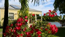 Antigua Self-Catering Accommodation - Caribbean Beach House Rentals at Yepton Estate Cottages