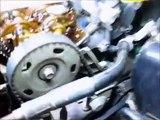 Honda Civic head gasket swap 3