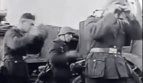 WW2: A4 - Heeresversuchsanstalt Peenemünde, Germany (1943)