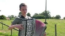 Louis musette - #30 : Les Fiancés d'Auvergne (accordéon)