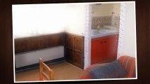 A vendre - Appartement - BAGNERES DE BIGORRE (65200) - 2 pièces - 44m²