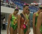 Greece Team Technical Routine at 2008 Good Luck Beijing