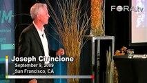 Obama's Plan for Nuclear Disarmament - Joseph Cirincione