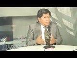 Entrevista con César Maldonado (Abogado penalista peruano)