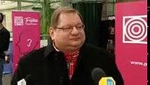 Cejrowski: Precz z komuną!
