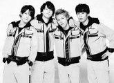 KAT-TUN/GREATEST JOURNEY(TBS系『KAT-TUNの世界一タメになる旅!』オープニング曲)