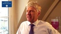 Arnaud Vaissié : Pourquoi un groupe de travail sur la création d'entreprises ?