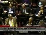Ley de Medios  Chivo Rossi  Karina Jelinek  Los redondos Scalabrini  (Todo por el mismo precio)