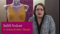 Teach Yourself to Sew: How to Sew a Basic Seam