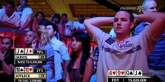 WSOP 2010 E28 1/4 Main Event Day 8 World Series of Poker 2010
