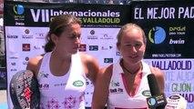 Resumen Torneo Padel Pro Tour Valladolid 2012