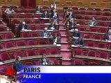 French Senate Bans Wearing of Muslim Veil