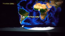 """When an """"Act of God"""" Diverts Travel to Sao Paulo, Brazil"""