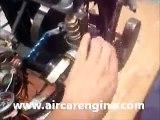 Motor de aire 4 - Energias Alternativas