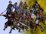 Dynasty Warriors and Samurai Warriors-Faint