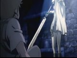 Claymore (anime) AMV