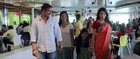 Drishyam - Official Trailer _ Starring Ajay Devgn, Tabu _ Shriya Saran
