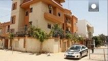 گروگان های سفارت تونس در لیبی زنده اند