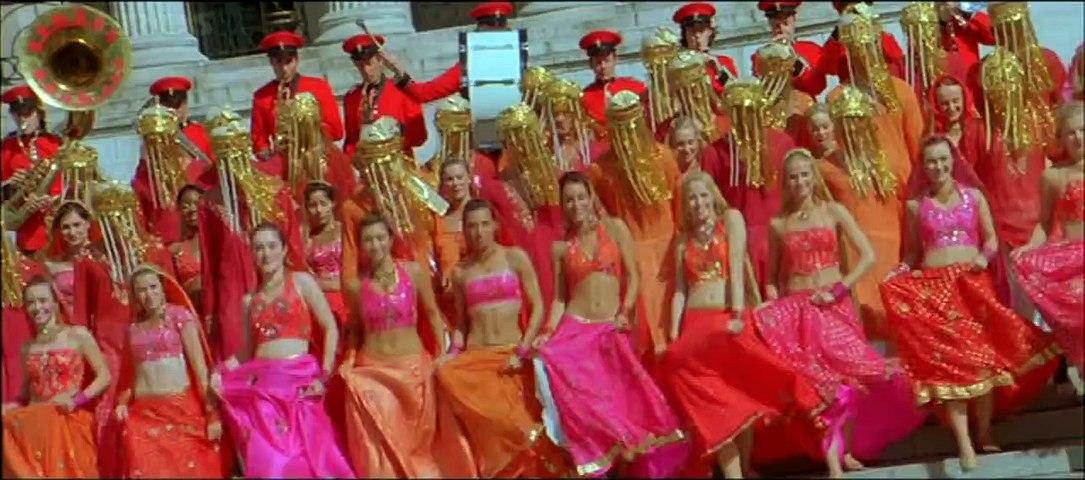 Tenu Leke - Salaam-E-Ishq -2007- Salman Khan- Priyanka Chopra -Sonu Nigam-M Lyer - Sameer  -1080p HD