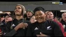 All Blacks Haka e Hino 2010 Rugby (new zealand rugby hymn and Haka) NZ
