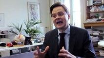 Prof. Dr. Matthias Endres zur Schlaganfallbehandlung in Berlin