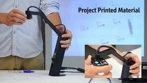 IPEVO VZ-1 HD VGA/USB Dual-Mode Document Camera