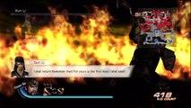 DYNASTY WARRIORS 7 Xtreme Legends : SECRET WEAPONS Ascension