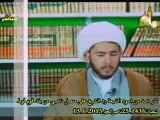 ثائر اسد من اسود الشيعة رد الشيخ على متصل ناصبي من بلد قوم لوط