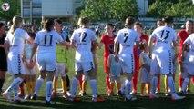 Finale de la Coupe d'Alsace Féminines - Entente Ernolsheim/Molsheim - FC Vendenheim II