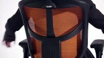 Enjoy Office Chair from Mesh Office Seating - Best ergonomic choice for your office