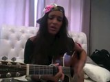 Ria Ritchie - Jack Johnson - Better Together / Traffic in the Sky - Acoustic cover