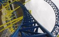 Vidéo onride pour Impulse à Knoebels Amusement Resort