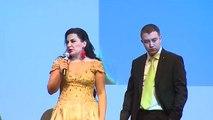 OneCoin presentations - Audit Presentation, Dubai Event