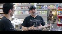 Interview Joe Benitez (Lady Mechanika)