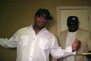 Re OMG, Doughboy, Ice Cube, Diggy, JoJo & Rev Run - Cypher#3 - BET Hip Hop Awards 2010 Review
