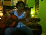 cover/allways/bon jovi/ acoustic guitar with solo