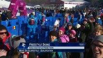 Freestyle Skiing - Men's Ski Slopestyle Qualification | Sochi 2014 Winter Olympics