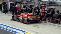24 Heures du Mans 2015 - Race highlights from 10am to 12pm