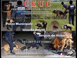 Rétrospective CEUC 2013 - Center Training Police K9