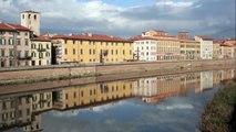 Pisa. Patrimonio dell'Umanità