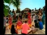David Hasselhoff - Limbo Dance