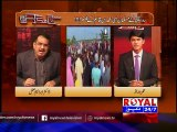 Sach Magar Karwa 03 june 2015 Part 1