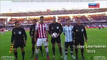 Lionel Messi vs Paraguay   HD 720p   Copa America 2015   Argentina 2:2 Paraguay