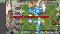 [Android] Plants vs. Zombies 2 - Piñata Party - Gargantuars Week Parties 29