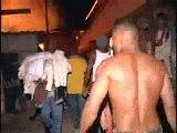Incendio en Curundú el 21 de marzo de 2007