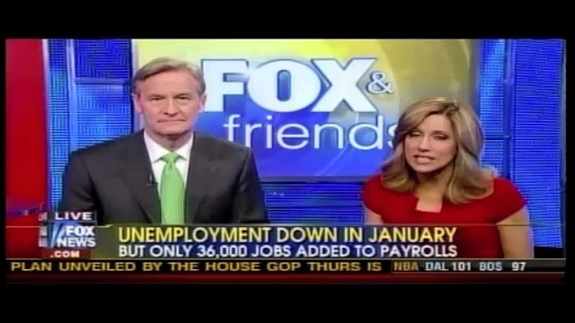 Is 99 weeks of unemployment benefits producing lazy Americans?