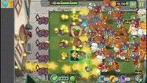 [Android] Plants vs. Zombies 2 - Piñata Party - Gargantuars Week Parties 30