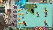 [Android] Plants vs. Zombies 2 - Piñata Party - Gargantuars Week Parties 32
