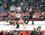 Kane wwe Fury 2003 Entrance HHH Stone Cold world heavyweight Champion