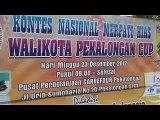 Kontes Nasional Merpati Hias